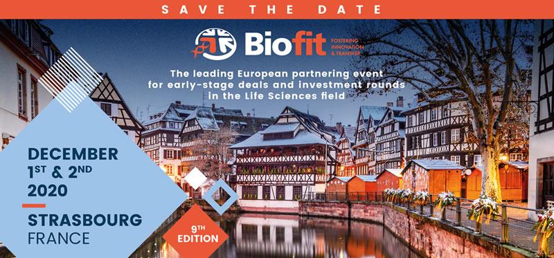 L'AFSSI partenaire de BIOFIT 2020