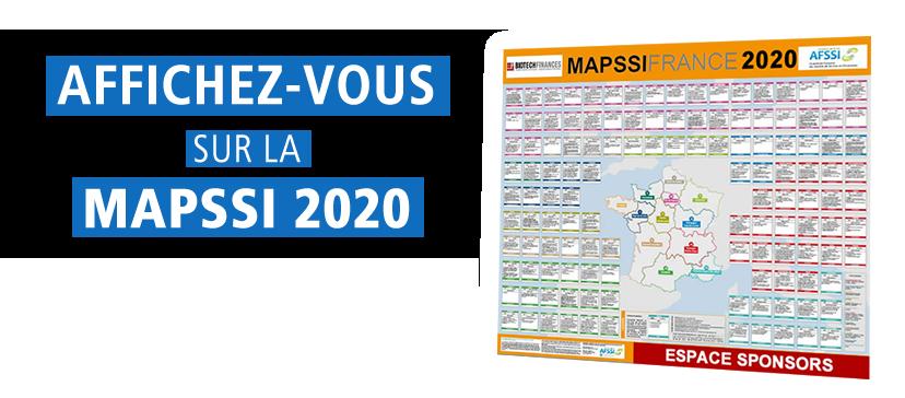 Candidature MAPSSI 2020