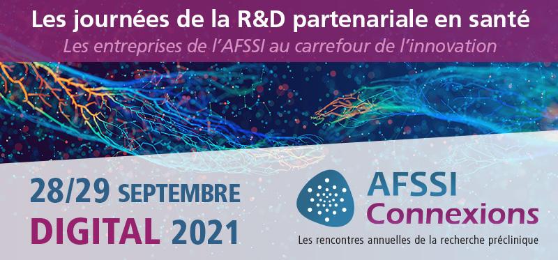 AFSSI Connexion 2021 - 28 et 29 septembre