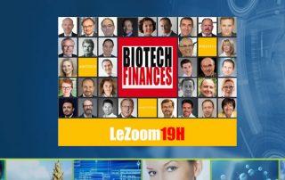 Biotech Finance - Le Zoom19h