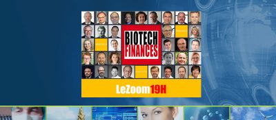 Biotech Finance - Le Zoom19h