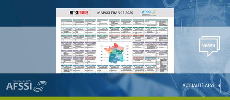 La MAPSSI 2020 est disponible !