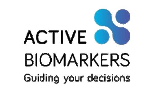 ACTIVE BIOMARKERS membre AFSSI Sciences de la Vie