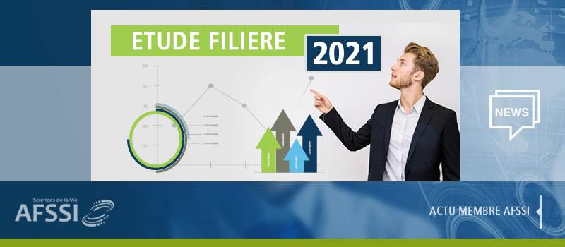 Etude filière AFSSI 2021