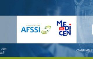 L'AFSSI et MEDICEN renforcent leurs synergies et rapprochent leurs réseaux