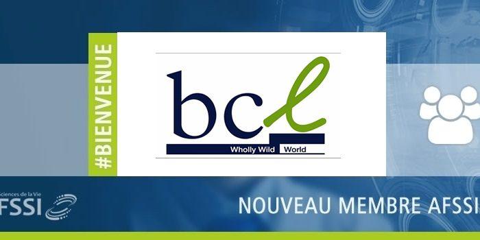BCL - membre AFSSI Sciences de la Vie