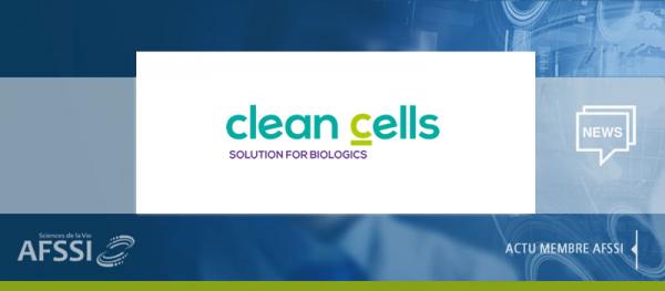 Clean-cells, Membre AFSSI