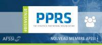 PPRS Research, nouveau membre AFSSI